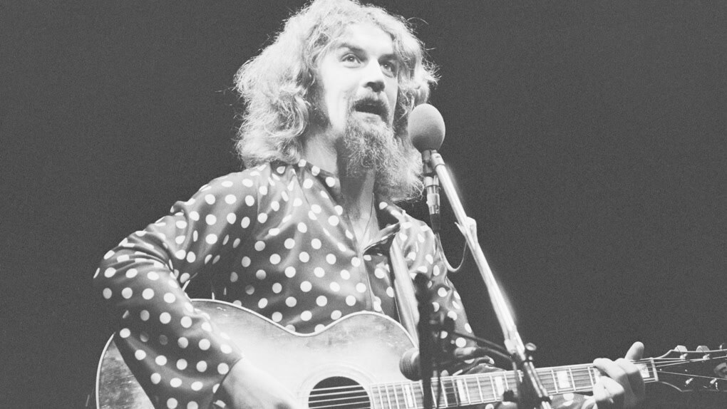 Comedy Legends: Billy Connolly