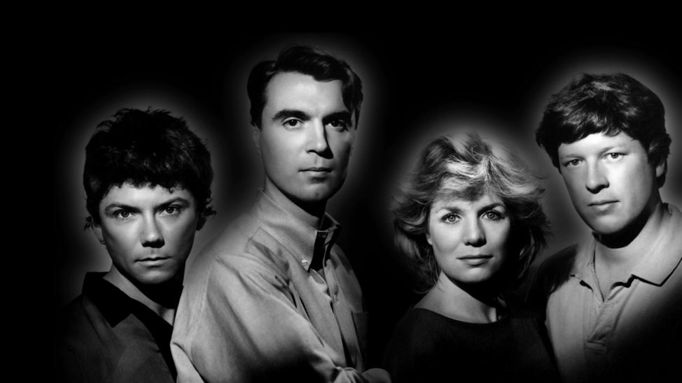 EPISODE 6 - Talking Heads: Music Icons