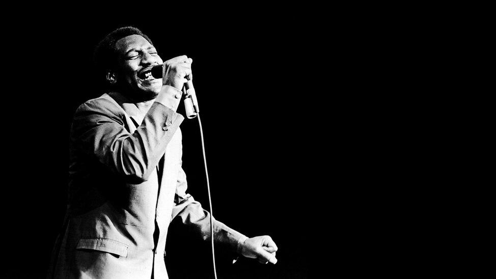 EPISODE 1 - Otis Redding: Music Icons