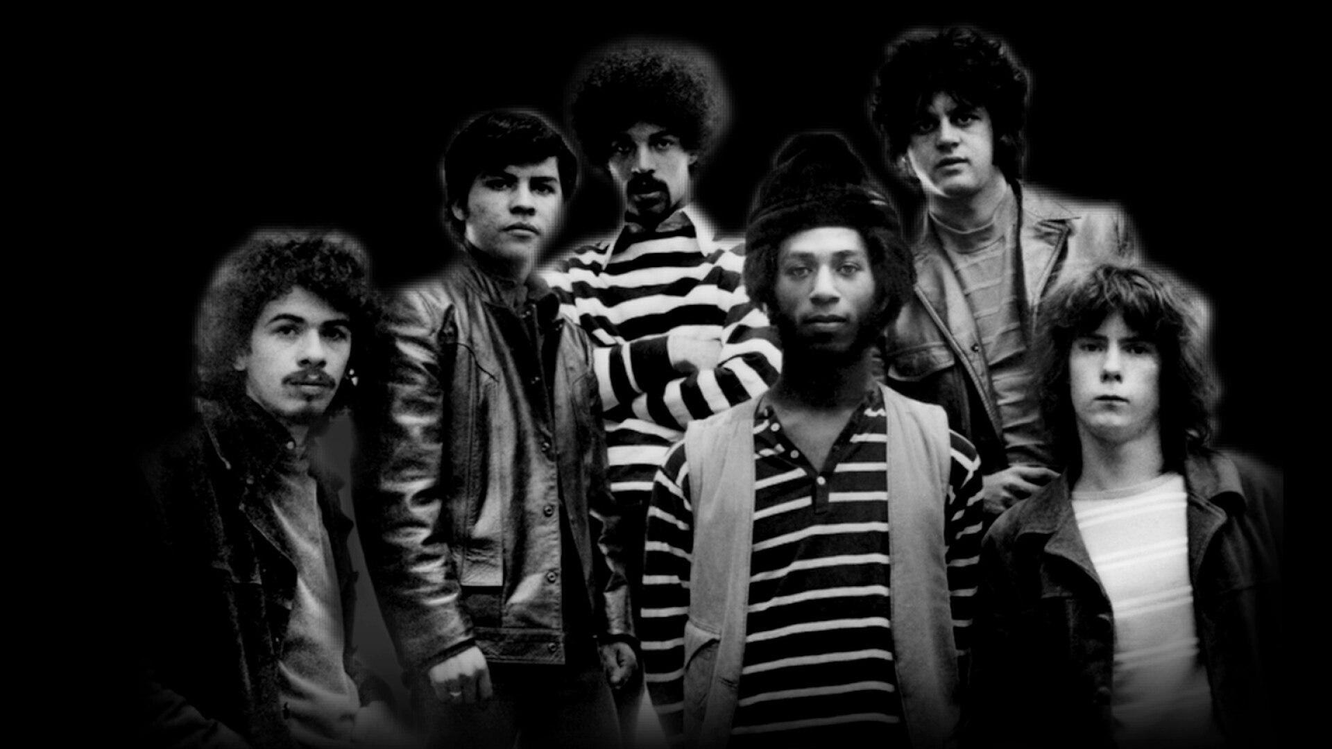 Santana: Music Icons