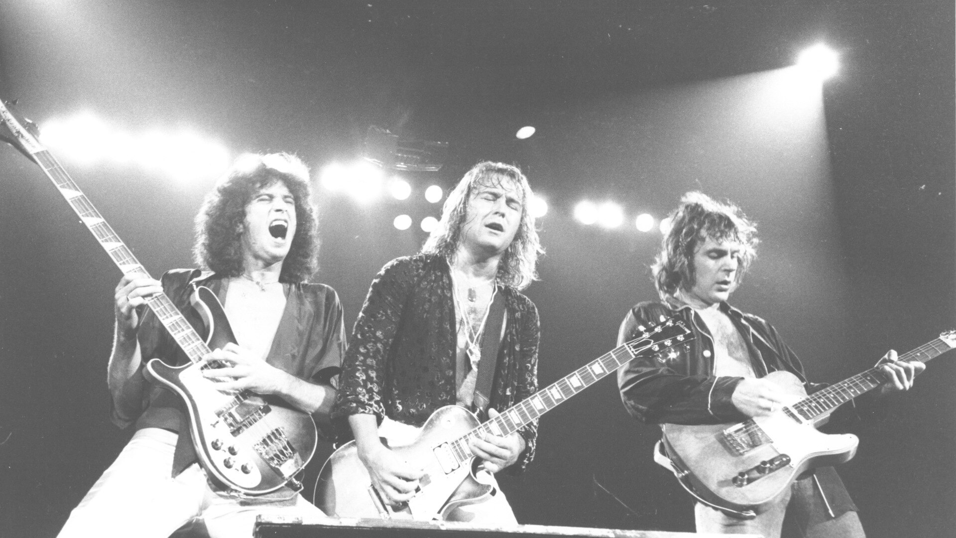 Foreigner: Music Icons