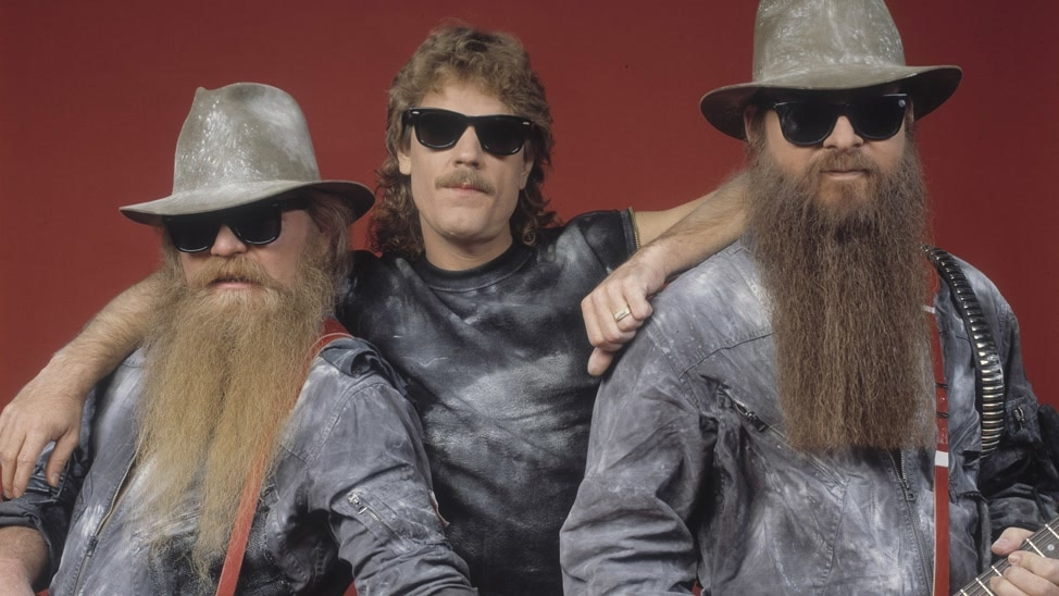 EPISODE 9 - Zz Top: Music Icons