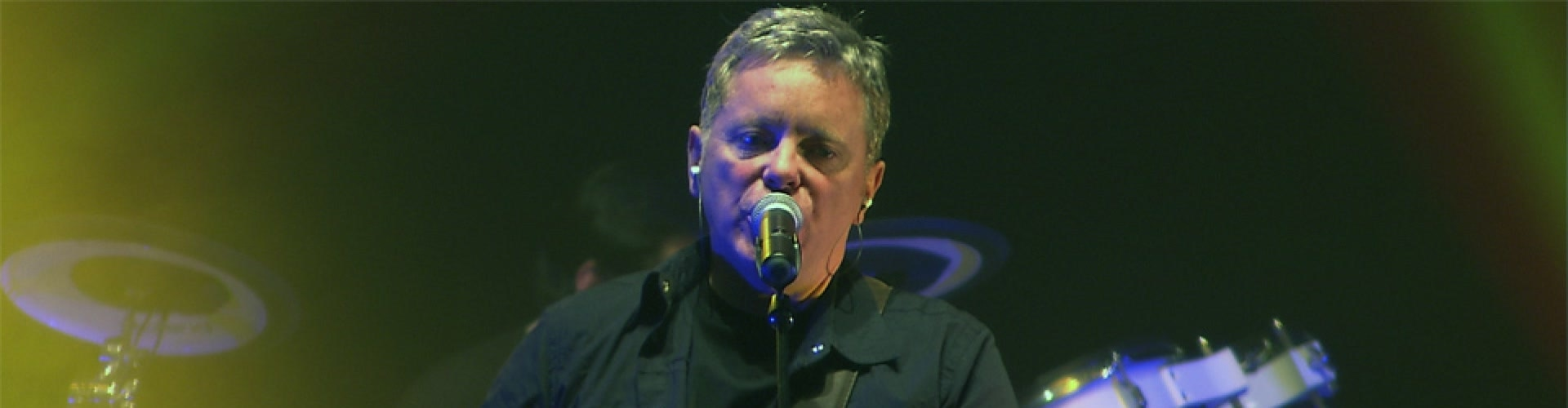 Watch New Order:  Live In Glasgow Online