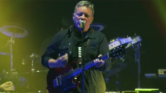 New Order:  Live In Glasgow image