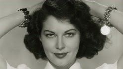 Ava Gardner: Alegria And...