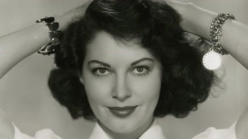 Ava Gardner: Alegria And Decadence