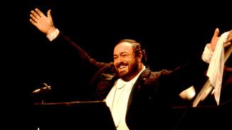 Pavarotti: Birth Of A... image