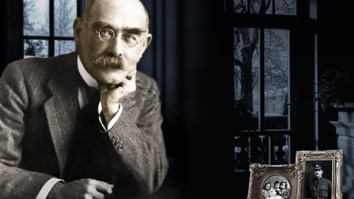 Rudyard Kipling: A Secret...