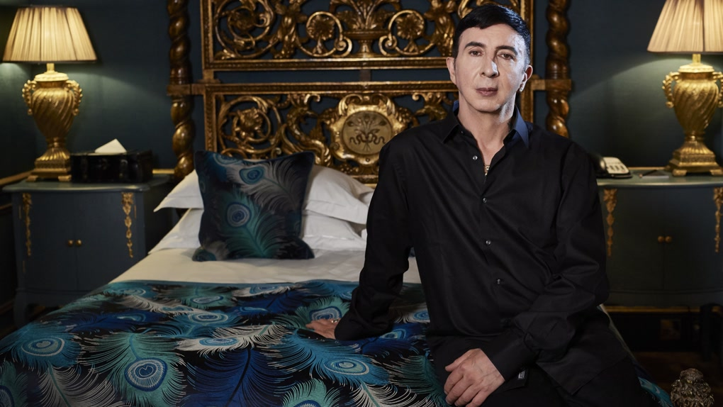 Passions: Judy Garland By Marc Almond