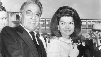 Callas, Kennedy, Onassis:... image