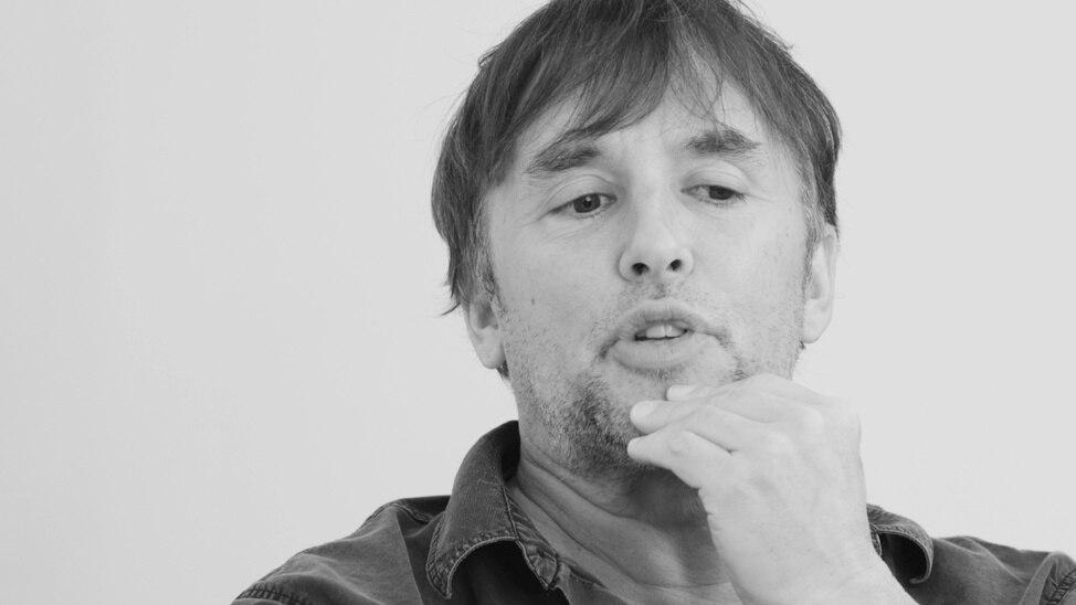 EPISODE 6 - Richard Linklater: Off Camera With Sam J