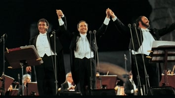 The Three Tenors: Birth Of...