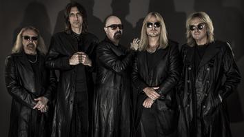 Judas Priest: Live At Wacken