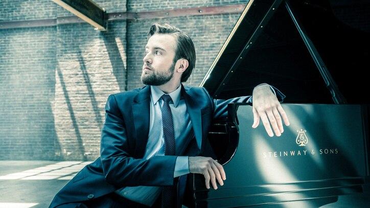 Watch Trifonov Plays Chopin Online