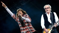 Foreigner: Live at Baloise...