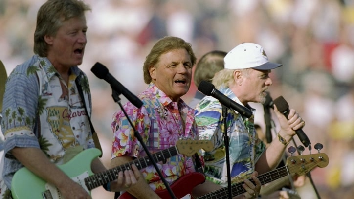 Watch Beach Boys: Good Vibrations Tour Online