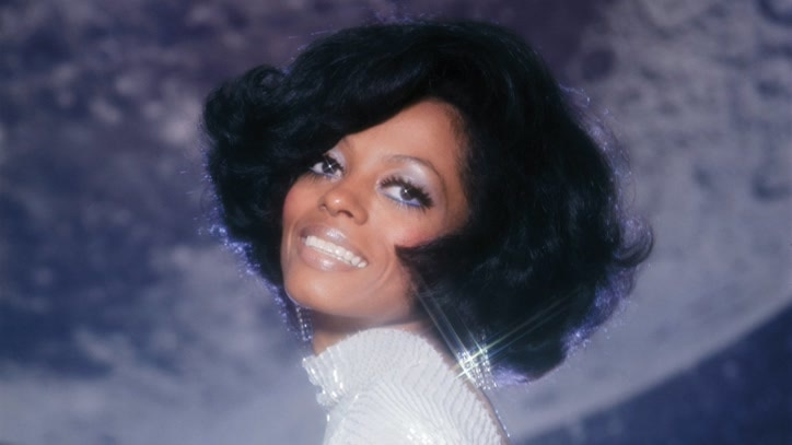 Watch Diana Ross: Live In... Online