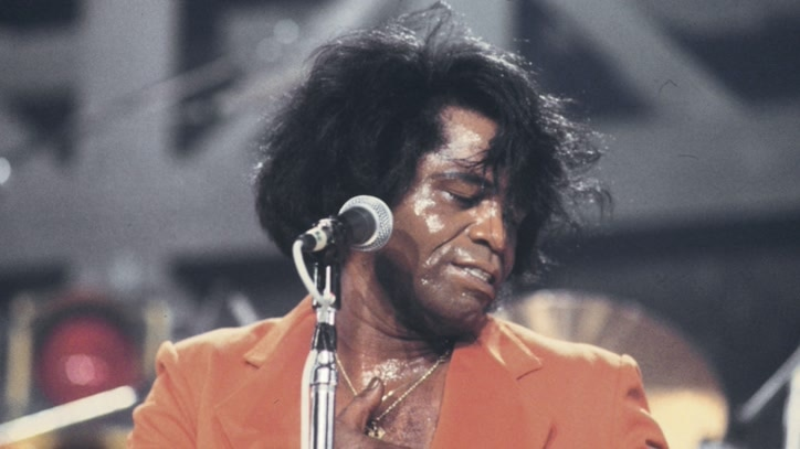 Watch James Brown: Live At Montreux Online