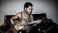 Lenny Kravitz Just Let Go...