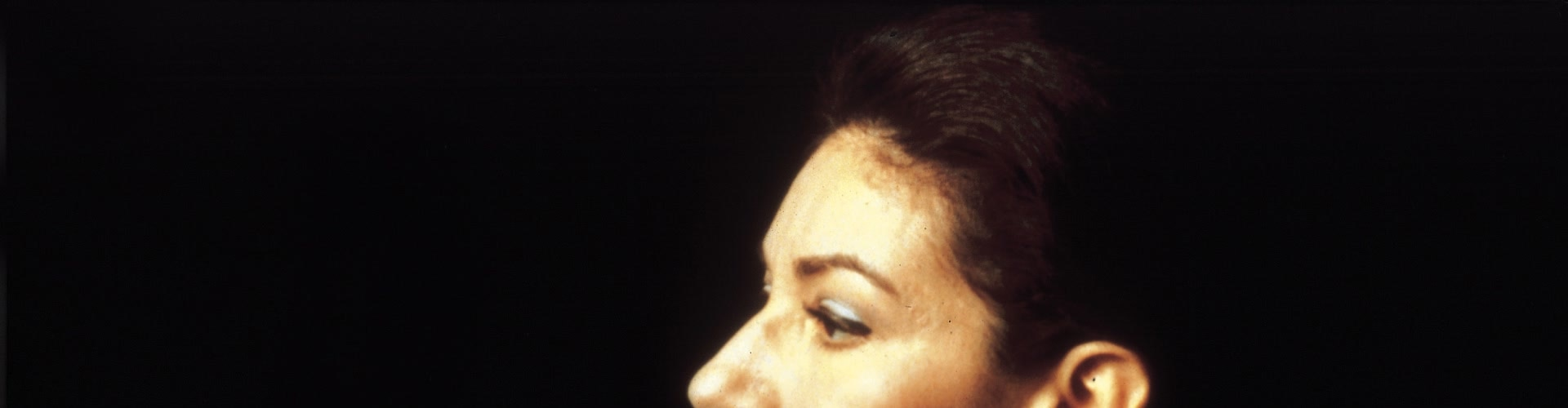 Watch Maria Callas At Covent Garden Online