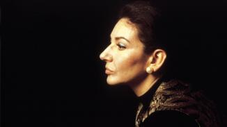 Maria Callas At Covent Garden image