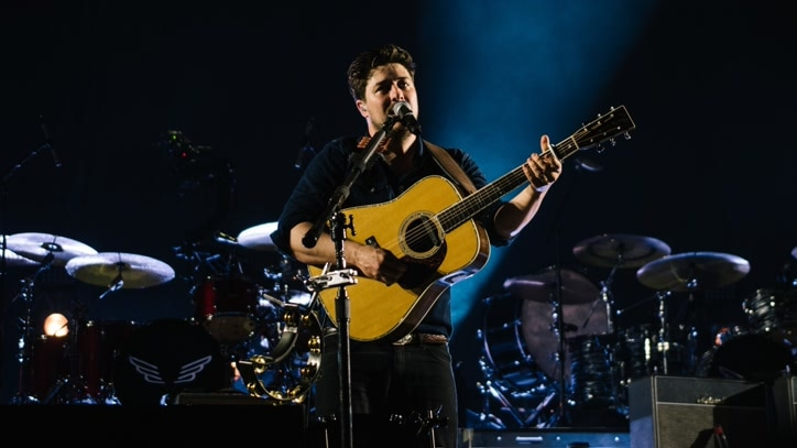 Watch Mumford & Sons: Live From... Online