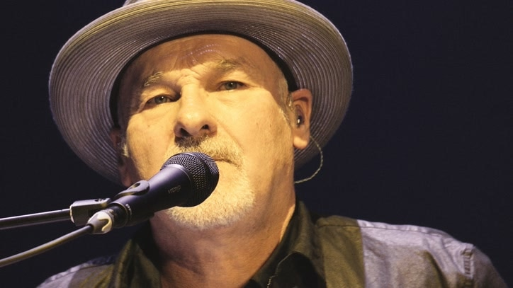 Watch Paul Carrack: The Long Detour Online