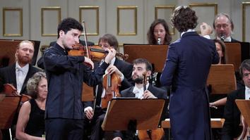 Lorenzo Viotti Conducts...