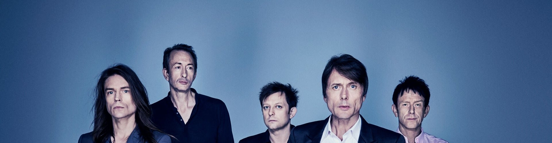 Watch Suede: The Insatiable Ones Online