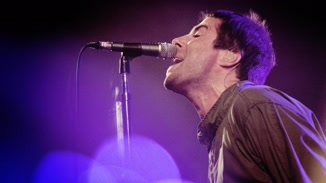 Oasis: Live By The Sea image