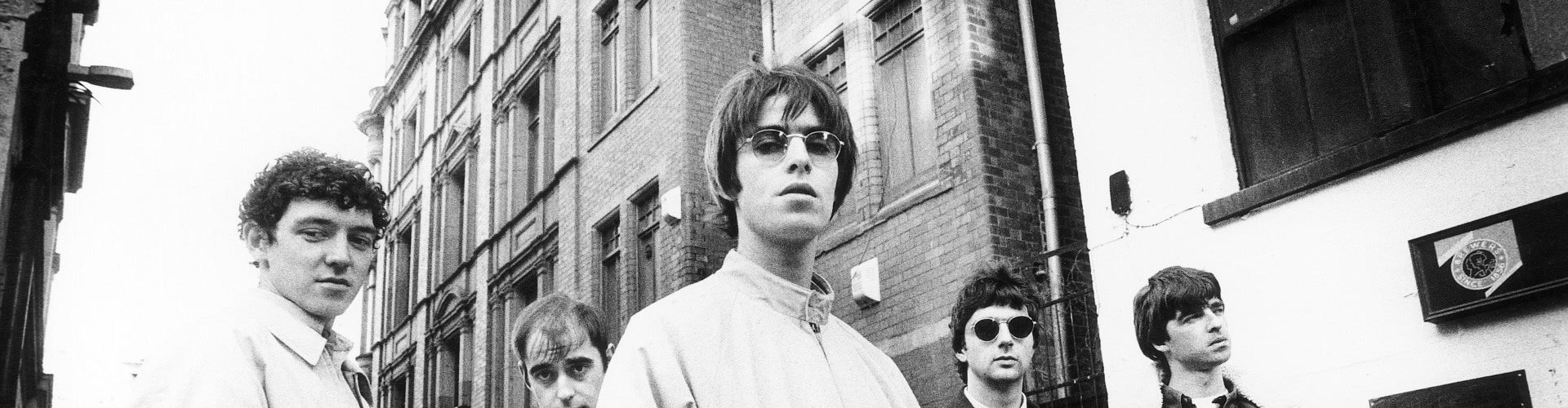 Watch Oasis: There We Were, Now... Online
