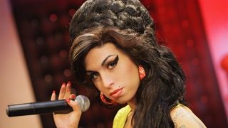 Discovering: Amy Winehouse