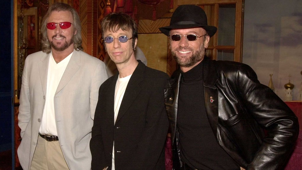 Discovering: Bee Gees