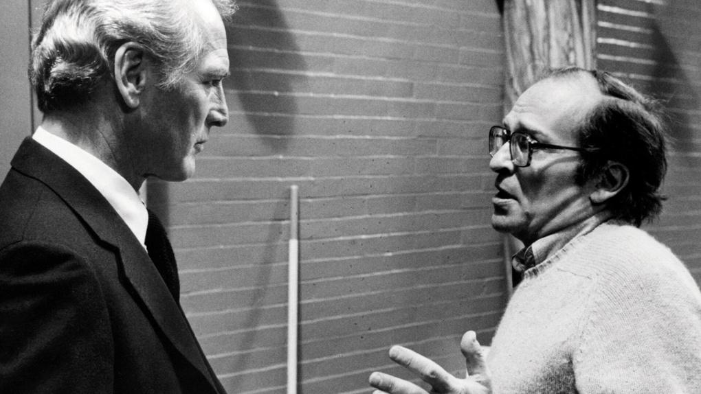 Sidney Lumet: The Directors