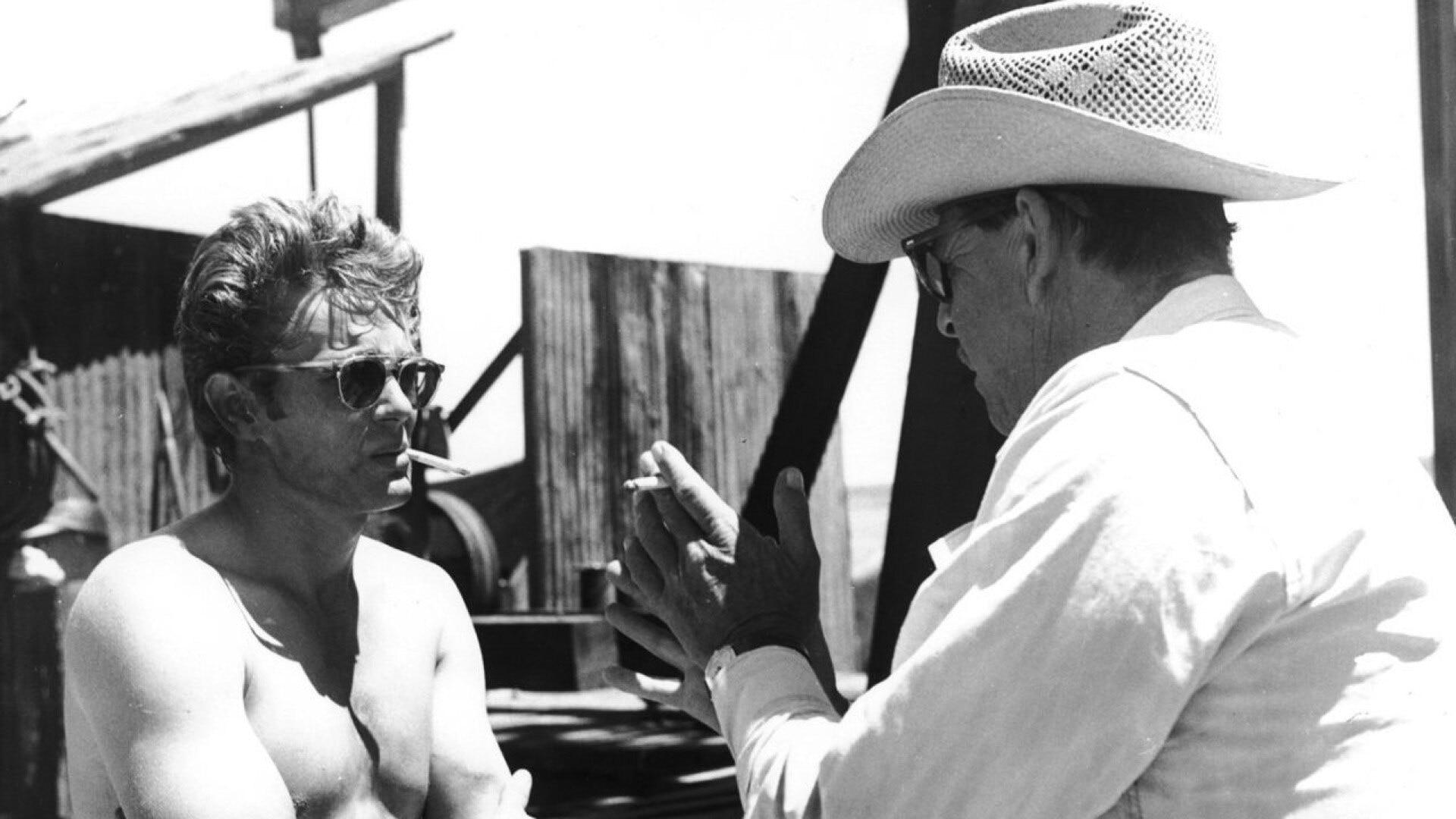 George Stevens: The Directors
