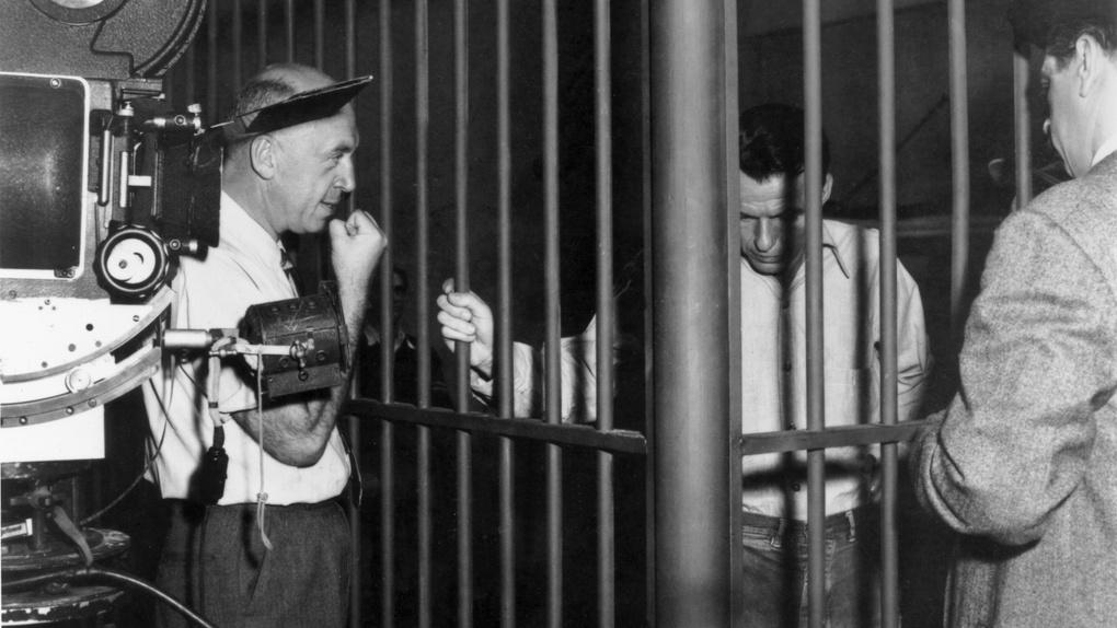 Otto Preminger: The Directors