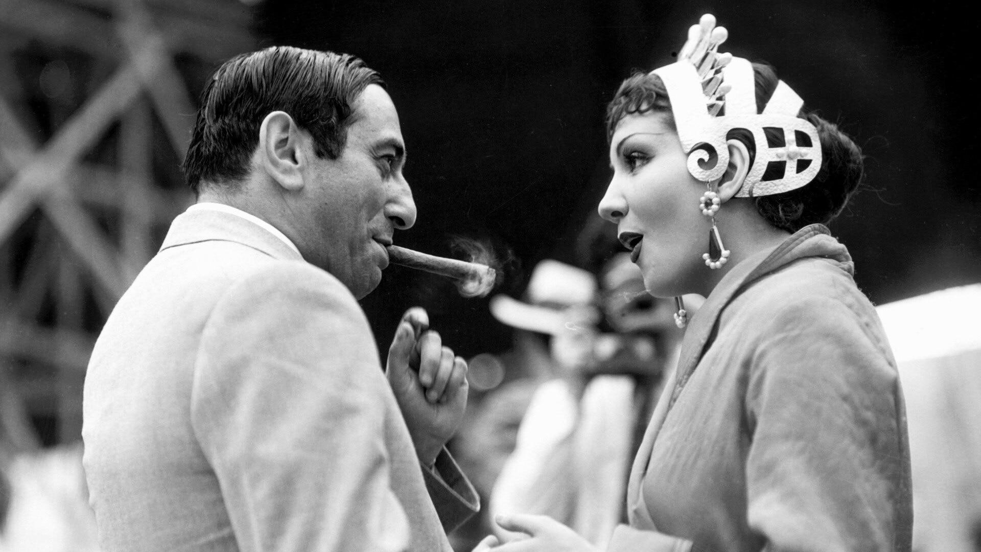 Ernst Lubitsch: The Directors