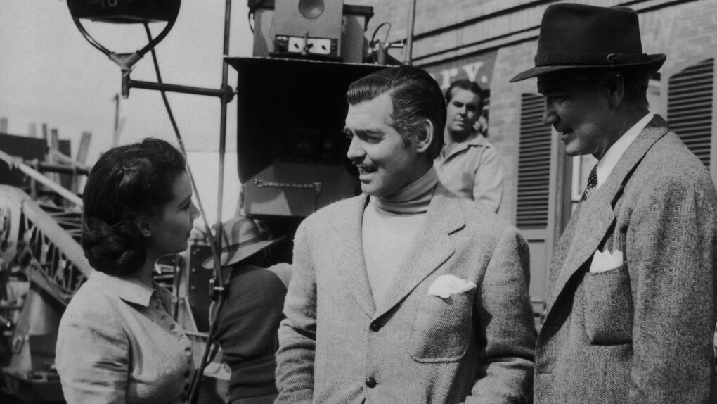 Victor Fleming: The Directors