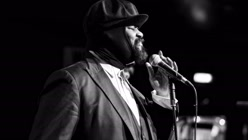 Gregory Porter: Don't...