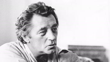 Robert Mitchum: Hollywood's...