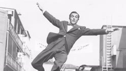 Gene Kelly: To Live And Dance