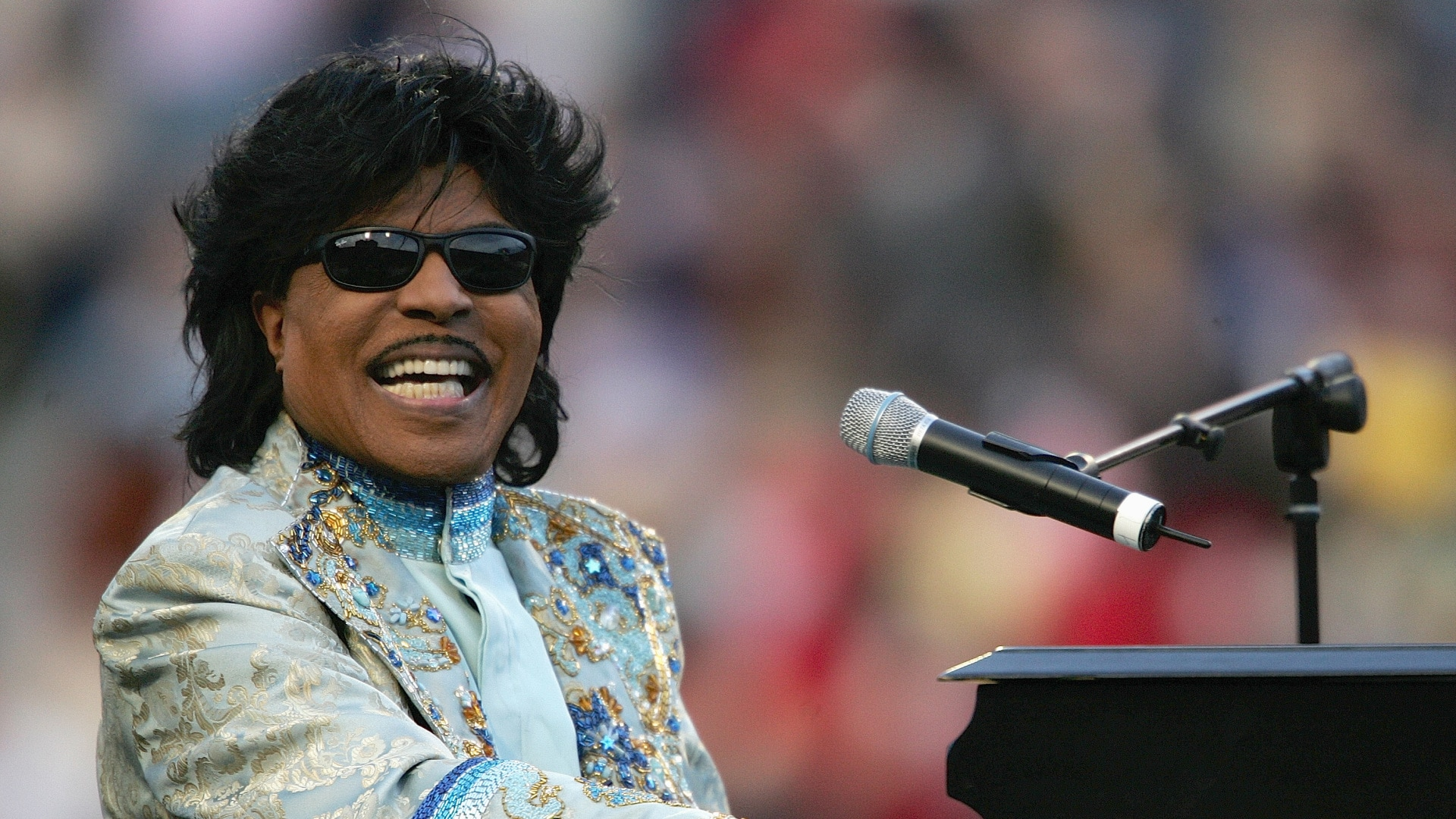 Discovering: Little Richard