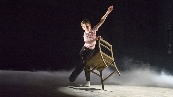 Watch Billy Elliot: The Musical Online