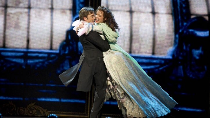 Watch The Phantom Of The Opera At... Online