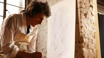 Ronnie Wood: Somebody Up...