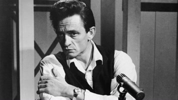 Johnny Cash: A Legend in Concert