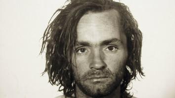 Manson: Music From An...