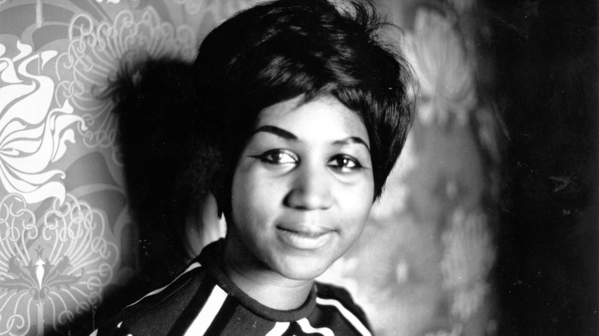 Aretha Franklin: Video Killed The Radio