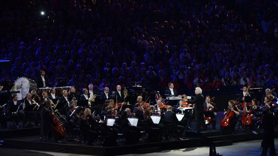 EPISODE 4 - Sir Simon Rattle: Beethoven Symphonies N