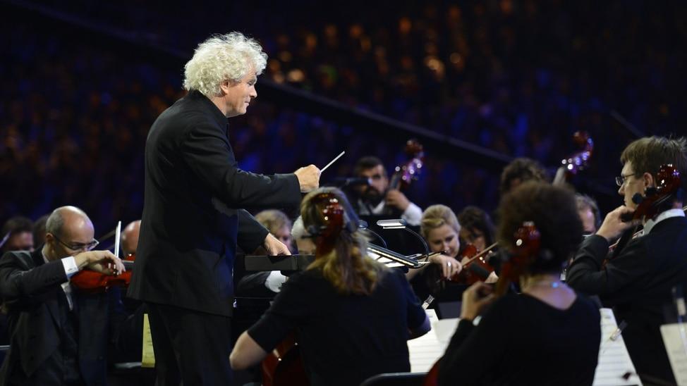 Episode 5 - Sir Simon Rattle: Beethoven Symphonies N